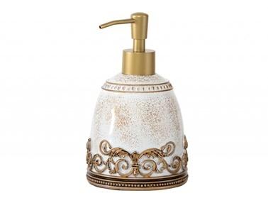 İrya Sıvı Sabunluk Bronz
